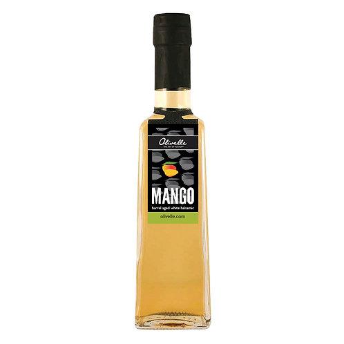 Mango Barrel Aged White Balsamic Vinegar