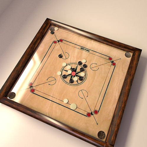 FreeStyle Carrom