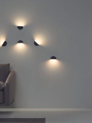 Loop Wall Light