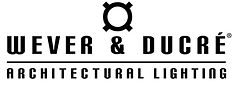 wever ducre architectural lighting