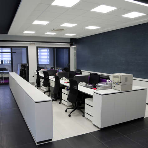 Check out our latest Office Light Panels