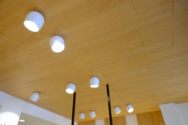 Orbit Lighting by Skialight
