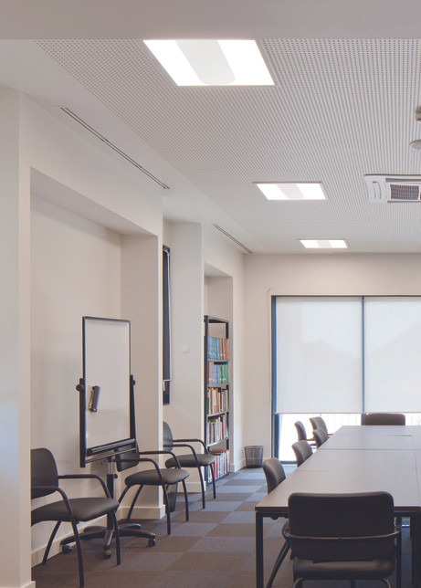 Climar Architectural Lighting by Skialight