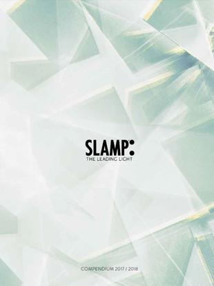 Slamp Lighting Catalogue 2019
