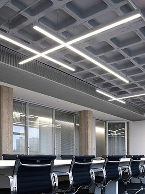 Lane Lighting Profile