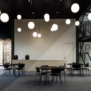Wever Ducre Interior Lighting