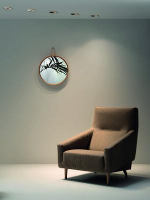 Arch Light Fixture