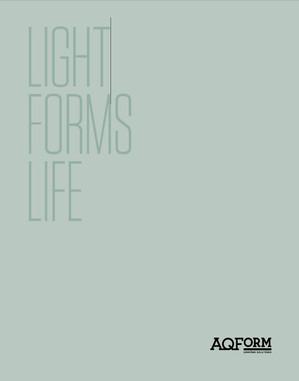 Aqform Catalogue