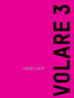 Volare 3 by Molto Luce