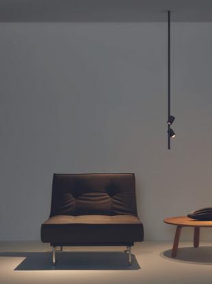 Drop Light Fixture