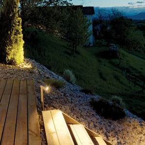 Wever Ducre Outdoor Lighting
