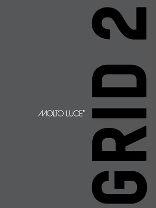 Grid 2 by Molto Luce