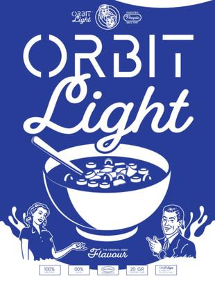Orbit Lighting Catalogue
