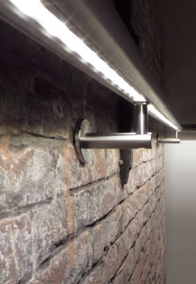 Liniled LED Handrail