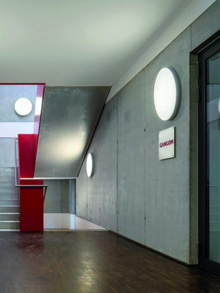 Lightnet Wall Lights