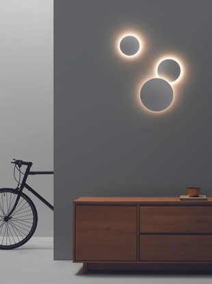 Mood Light Fixture