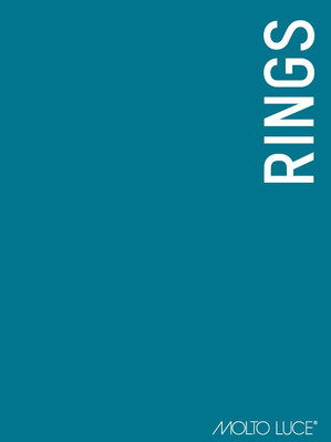 Rings by Molto Luce