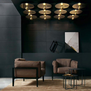 Wever Ducre Mirro Lighting Collection