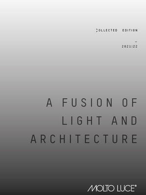Molto Luce Catalogue 2021 2022