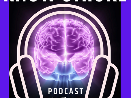 Know Stroke Podcast Launches