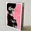 "Thumbnail: ""Mama"" Mother's Day card"
