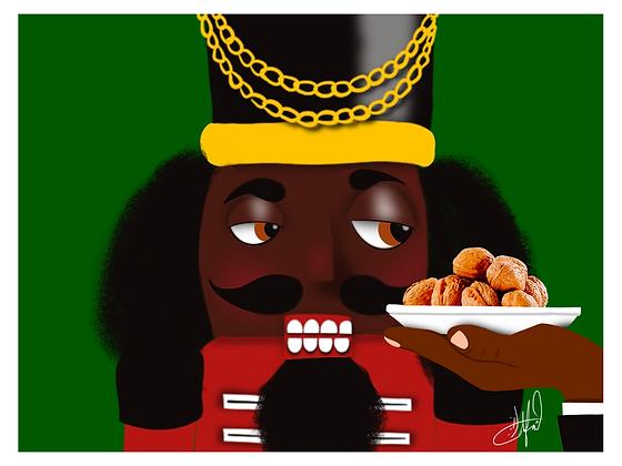 Nuts #1
