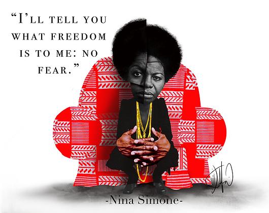 """""""Nina's Freedom"""""""