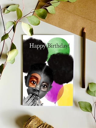 Happy Birthday Puffs