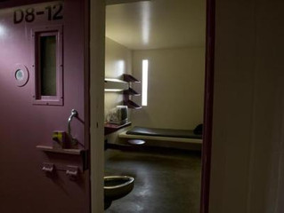 Voices from the Box: A Call to End the Torture of Isolated Confinement