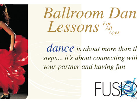 Ballroom Now for All Ages