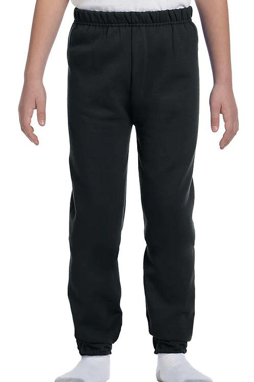 Unisex Youth Sweatpants