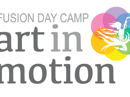Art In Motion Day Camps