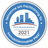 Emblem 2021 - PMA® Fachtraining für Imm