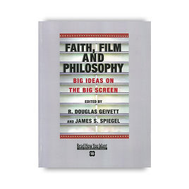 Faith, Film and Philosophy