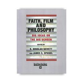Faith, Film and Philosophy