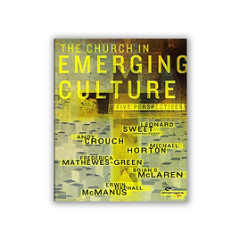 The Church in Emerging Culture