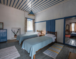 Bedroom Athos