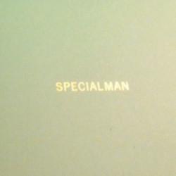 Specialman_Albumcover