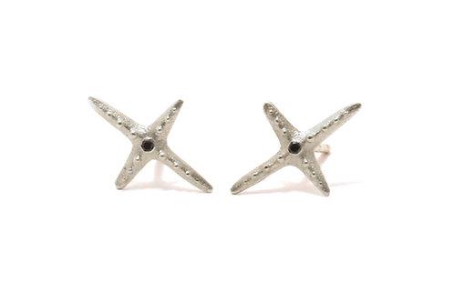 Star X Black Diamond