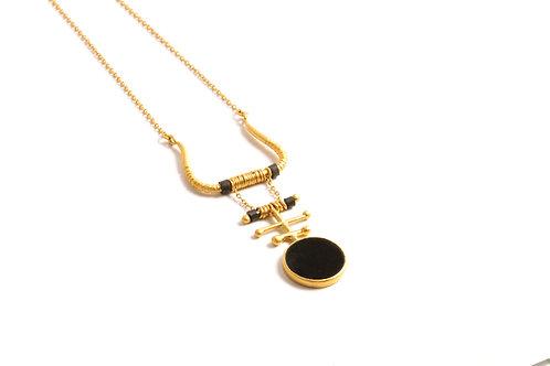 Black Bone Gold
