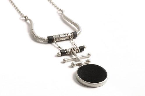 Black Bone Silver