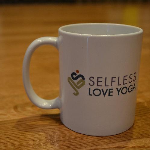 SLY Logo Mug