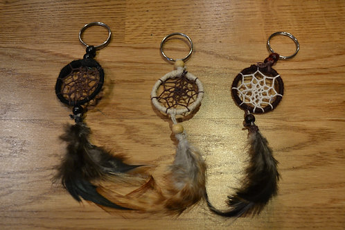Dreamcatcher Key Chains