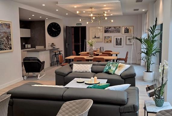 Multipurpose & Entertainment room