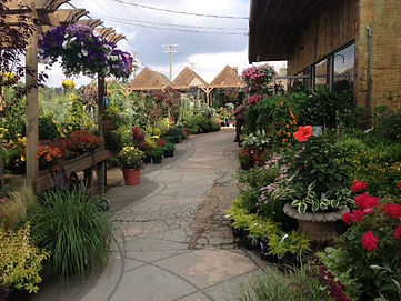 A Growing Concern Garden Center in Hendersonville, NC