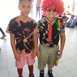 Carnaval Viering 2017