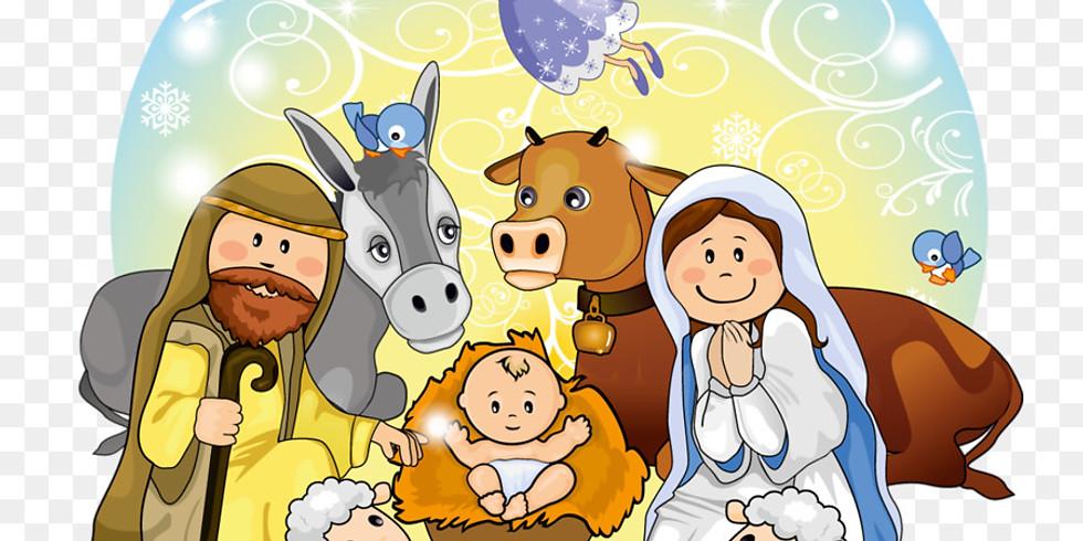 Kerst Viering