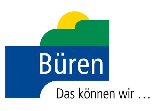 Logo_Stadt Büren