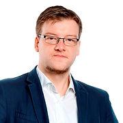 Mark Heinemann Agenturinhaber MH Medienagentur Portrait Redaktuer Freigeist Journalist