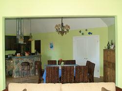 Dining Inside
